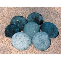 Cold Marine Stones Set Of 7