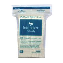 Intrinsics Cotton-Filled Gauze - Nail Tech's Choice