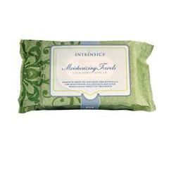Intrinsics Moisturizing Towels, 72Ct
