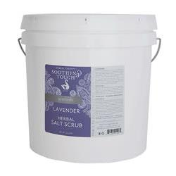 Soothing Touch® Salt Scrub Lavender 20.5 lbs.