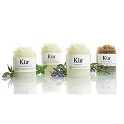 Kur Sugar Scrubs