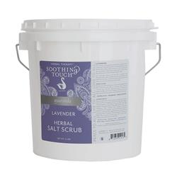 Soothing Touch® Salt Scrub Lavender 10 lbs.