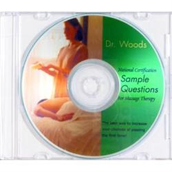 Dr. Woods National Exam Review Cd