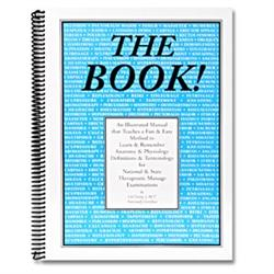 The Book! Review For Massage Exams