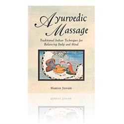 Ayurvedic Massage: Traditional Indian Techniques