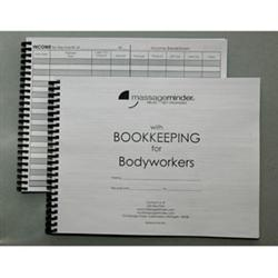 Bookkeeping For Bodyworkers