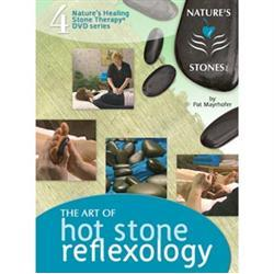 Art Of Hot Stone Reflexology Vol. 4
