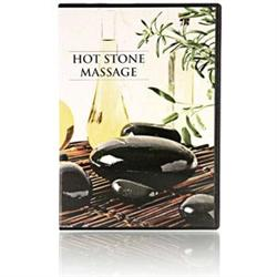 Hot Stone Massage DVD