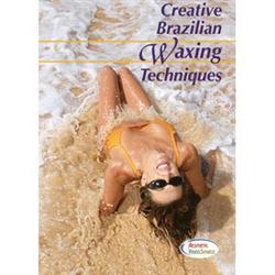 Creative Brazilian Waxing Techniques Dvd