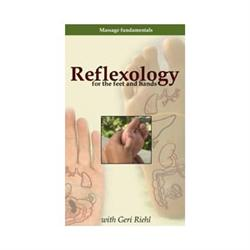 Reflexology For The Feet And Hands Dvd