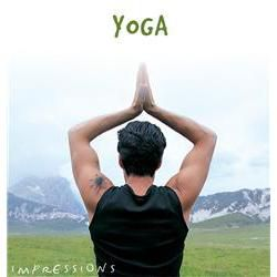 Global Journey Yoga CD