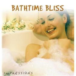 Global Journey Bathtime Bliss CD
