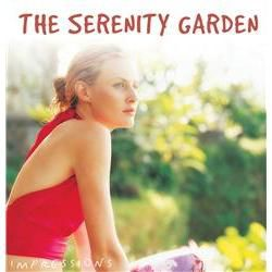 Global Journey The Serenity Garden CD