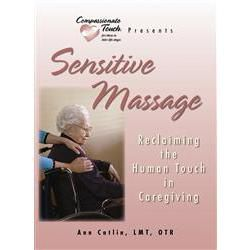 Sensitive Massage: Reclaiming Human Touch DVD