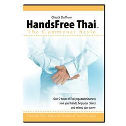 At Peace Media 'Thai Hands Free Thai' DVD