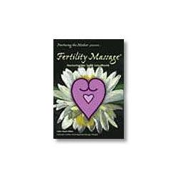 Fertility Massage Dvd