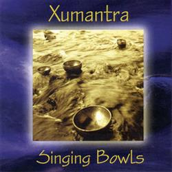 Singing Bowls Cd