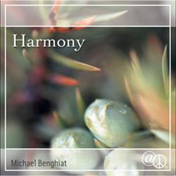 At Peace Music 'Harmony' Cd By Michael Benghiat
