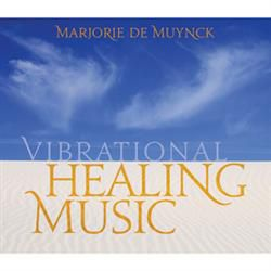 Ohm Therapeutics Vibrational Healing Music Cd