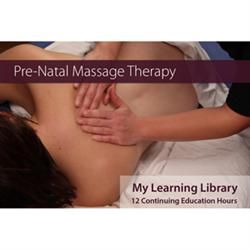 Prenatal Massage CEU Course - NCBTMB Approved