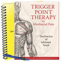 Buy Trigger Point Therapy Home Study Course