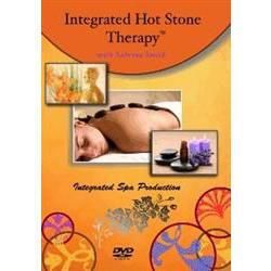 Integrated Hot Stone Therapy Ce Home Study DVD