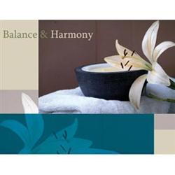 Balance & Harmony Marketing Cards