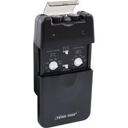 TENS 3000 Unit - Digital TENS 3000 Unit - Dual Channel, 3 Modes