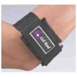 Gel Band Armband Universal Black 11'-16' Tennis Elbow Arm Band