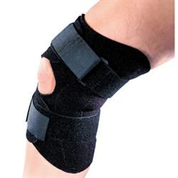 Front Closure Wraparound Knee Support Large/X-Large