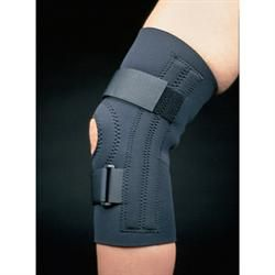 Standard Neoprene Slip-On Knee Support