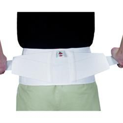 Corfit 7000 Lumbosacral Support X-Small 5""