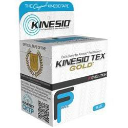 Kinesio Tex Gold FP Blue