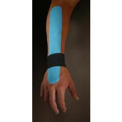 Kinesio Tex Precut - Wrist Application
