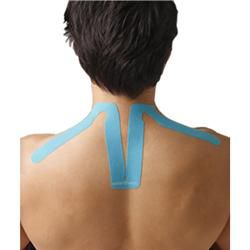 Spidertech Neck Precut