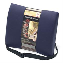 Core Deluxe Slimrest™ Backrest