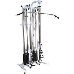 Endorphin 393 Bilateral Pulley, Dbl Free Standing