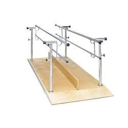 Child Attachment Parallel Bars