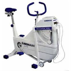 Monark Electric Ergometer