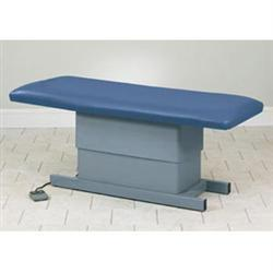 Clinton Flat Top Power Table