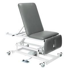 Hausmann 3 Section Multi Position Treatment Table
