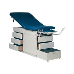 "Hausmann Exam Table 72"" X 30"" X 33"""