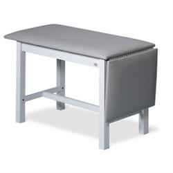 Hi-Line Treatment Table With H-Brace