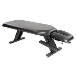 ErgoStyle Adjusting Bench with Tilting Headpiece