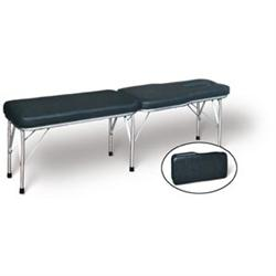 Galaxy Portable Adjustment Bench - Model 1900C - Portable Chiropractic Table