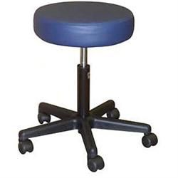 "Galaxy Long Cylinder Pneumatic Stool 22""-29"""