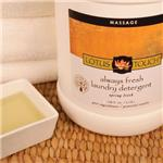 Lotus Touch Always Fresh Professional Massage Spa Laundry Detergent