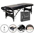 Master® Massage Equipment Galaxy™ Therma-Top® Portable Massage Table Package