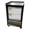 Custom Craftworks™ Signature Spa Series T100 Trolley Cart