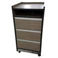 Custom Craftworks™ Signature Spa Series T300 Trolley Cart